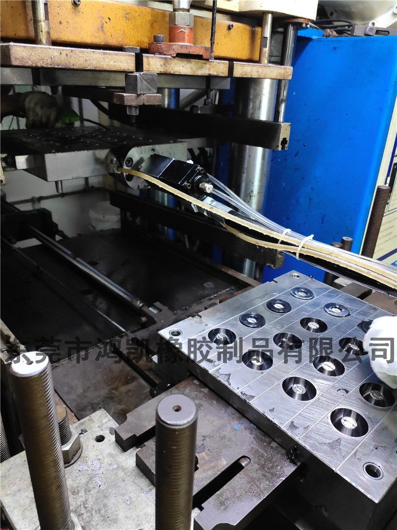 东莞市鸿凯橡胶制品有限公司